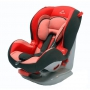 Автокресло BABY CARE ESO Basic Premium Red купить