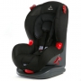 Автокресло BABY CARE ESO Basic Premium Black купить