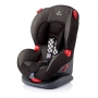 Автокресло BABY CARE ESO Basic Premium Black-Grey купить