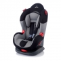 Автокресло BABY CARE ESO Sport Premium Black-Lt Grey купить