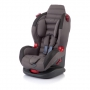 Автокресло BABY CARE ESO Sport Premium Grey купить