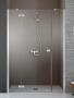 Дверь душевая в нишу RADAWAY Fuenta New DWJS 1400*2000 384033-01-01L купить