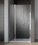 Дверь душевая в нишу RADAWAY EOS II DWJ 1000*1970 3799442-01L купить