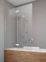 Шторка для ванны RADAWAY Fuenta New PND 1000*1500 208210-01L купить