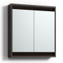 Шкаф зеркальный SVEDBERGS  60*65*13 см 350666 купить