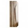 Пенал подвесной CLARBERG Papirus Wood 35 Light Pap-w.05.35/LIGHT купить