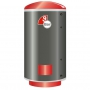 Водонагреватель косвенного нагрева 9BAR 3000 л 1600*1650*2350 мм SV 3000 купить