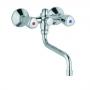 Смеситель для ванны KLUDI Standard 251010515 купить