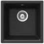 Мойка кухонная в базу 40 SCHOCK Euro 40 (N-100) Cristalite+ 700220 купить