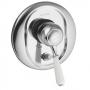 Смеситель для ванны FIMA CARLO FRATTINI Bell хром F3369X2CR купить