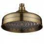Верхний душ FIMA CARLO FRATTINI Epoque бронза F2071/2BR купить