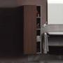 Шкаф подвесной DURAVIT DuraStyle 500 х 240 х 1400 мм DS1238L5353 купить