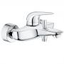 Смеситель для ванны GROHE Eurostyle2015 S-Size 23726003 купить