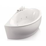 Ванна акриловая асимметричная AQUATIKA Альтернатива 170*120*69 купить