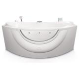 Ванна акриловая пристенная AQUATIKA Акварама 200/130*75 купить