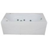Ванна акриловая BAS Ахин 170*80 купить