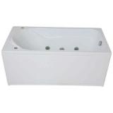 Ванна акриловая BAS Бриз 150*75 купить
