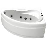 Ванна акриловая BAS Вектра 150*90 купить