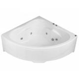 Ванна акриловая BAS Империал 150*150 купить