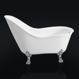 Ванна акриловая BELBAGNO 1470*780*1000 BB08-CRM купить