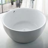 Ванна акриловая BELBAGNO 1500*1500*630 BB46-1500 купить