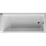 Ванна акриловая DURAVIT Starck 1700*750 мм 700335 купить