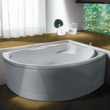 Ванна акриловая EUROLUX Вавилон 1700х1200х500 купить