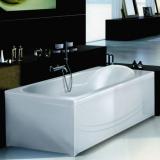 Ванна акриловая EUROLUX Карфаген 1700х750х500 купить