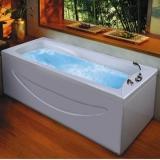 Ванна акриловая EUROLUX Пальмира 1700х750х480 купить