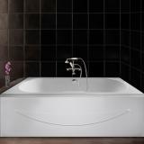 Ванна акриловая EUROLUX Сибарис 1700х700х430 купить