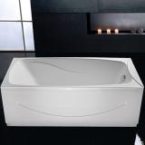 Ванна акриловая EUROLUX Сиракузы 1500х700х500 купить