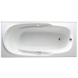 Ванна чугунная JACOB DELAFON Adagio 170*80 E2910-00 купить