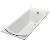 Ванна чугунная JACOB DELAFON  BIOVE ванна 170*75 без отверстий для ручек  E2930-00 купить