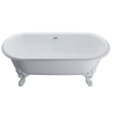 Ванна чугунная JACOB DELAFON Cleo 175*80 E2901N-00 купить