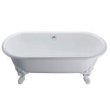 Ванна чугунная JACOB DELAFON Cleo 175*80 E2901-00 купить