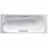 Ванна чугунная JACOB DELAFON Melanie 160*70 E2935-00 купить