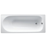 Ванна чугунная JACOB DELAFON Soissons 160*70 E2931-00 купить