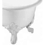 Ножки для ванны JACOB DELAFON Cleo белые E4010N-00 купить