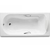 Ванна чугунная ROCA Haiti 140*75 2331G0000 купить