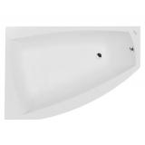 Ванна акриловая HUSKARL Arn New 160x100x58 см купить
