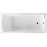 Ванна акриловая HUSKARL Swana 180*80*46 см купить