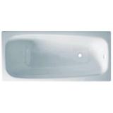 Ванна чугунная НОВОКУЗНЕЦК Классик 150*70 см 2476 купить