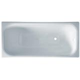 Ванна чугунная НОВОКУЗНЕЦК Ностальжи 150*70 см 12962 купить
