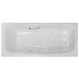 Купить: Ванна чугунная NOVIAL Melissa 1800*800