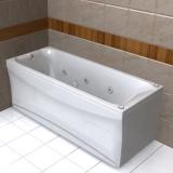 Ванна акриловая АКВАТЕК Альфа 140*70 купить