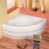 Ванна акриловая ALPEN ALEXANDRA 140*140 купить