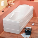 Ванна акриловая ALPEN ADRIANA 180*74 купить