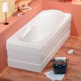 Ванна акриловая ALPEN ADRIANA 160*74 купить