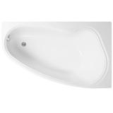 Ванна акриловая VAGNERPLAST Avona R 150*90 cm купить