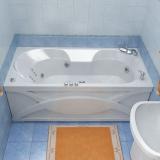 Акриловая ванна ТРИТОН Валери 1700*850 мм. купить